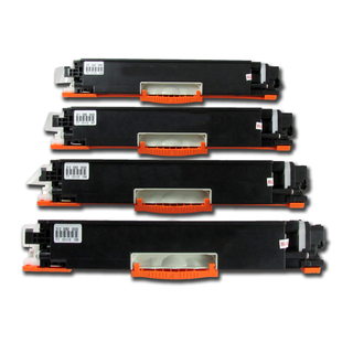 CE310A CE311A CE312A CE313A Toner Cartridge use for HP LaserJet Pro M175 /1025