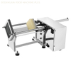 ZJG-01 Stainless Steel Electric Potato French Fries Making Machine For Snack Food