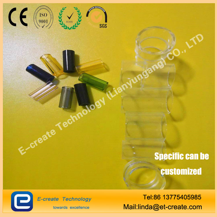 E-Cigarette Glass Tank