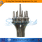Stainless Steel Upward Ejection Water Fountain Nozzle
