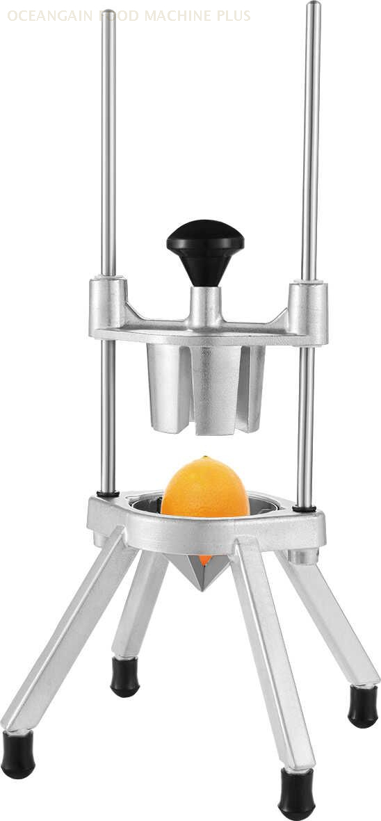 ZJG-06B Die Casting Aluminum Manual Orange Juicer Extractor For Bar