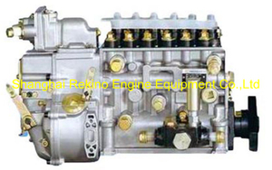 612601080168 BP5010A Longbeng fuel injection pump for Weichai WD615 WP10
