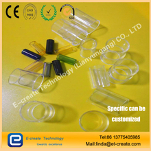 Customized electronic smoke glass of various sizes