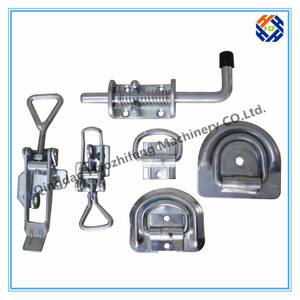 Latch for Industrial or Auto Parts