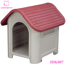 Pet Plastic House Kennel