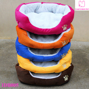 Comfortable Warm Lovely Dog Pet Bed