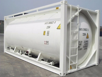 China Bulk Cement Utility Tanker/Tank Container for Heavy Truck Semi Trailer/Truck Trailer