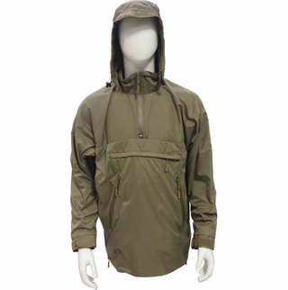 Tactical Military Cold Weather Jacket with Fleece Jacket Inside