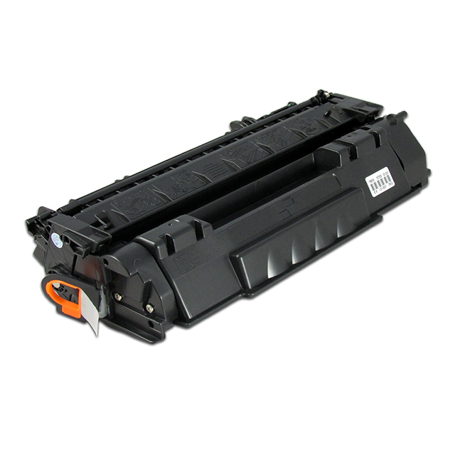 Q7553A Toner Cartridge use for HP LaserJet P2010/P2015/P2014/M2727nf MFP/LBP3310/3370/Canon LBP-3310/3370