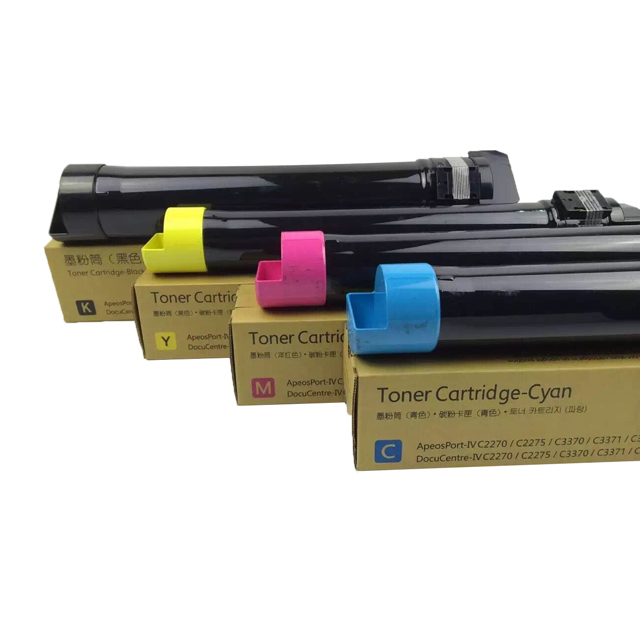 c2270 Toner Cartridge use for Xerox C2270 C2273 C2275 C3370 C4470 C5570