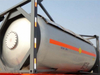 Lox/Lin/Lar/Lco2 / LNG/LC2h4 ISO Tank Container (LOX/LIN/LAR/LCO2)