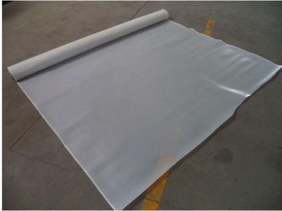 2.0mm Tpo Reinforced Roof Membrane for Waterproofing
