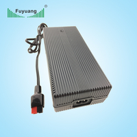 24V Lead Acid Battery 29.2V 5A Charger for wheelchair