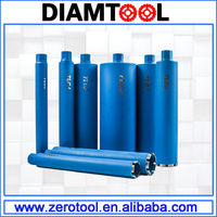 Diamond Core Drill Bits for Concrete, Mable and Abrasive Material