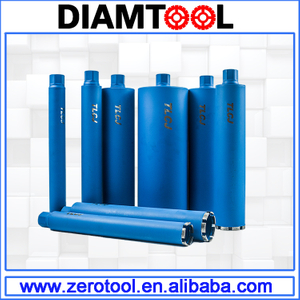 High Quality Diamond Core Drill Bits