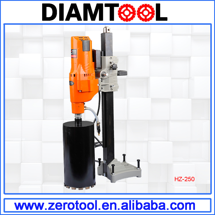 Hot Sale Rock Core Drill Bit- Diamond Core Cutting Machine