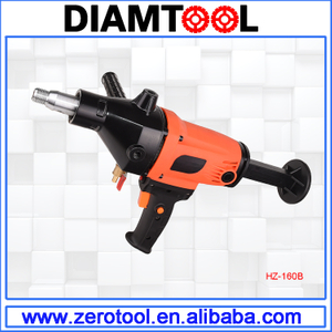 160mm Concrete Wall Drill Machine for Sale