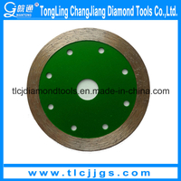 Asphalt Road Cutting Diamond Saw Blade with High Quality