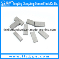 Wet Dry Diamond Grinding Segment