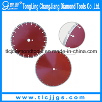 Customized Laser Welding Agate Cutting Saw Blade