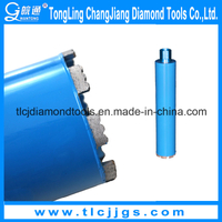High Speed Superior Masonry Drill Bit with Segment