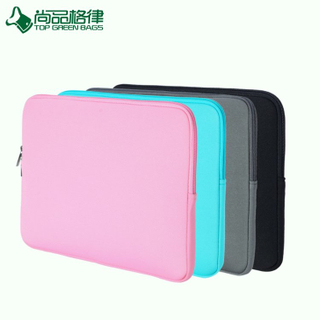 Fashion Stylish Neoprene Notebook Carry Bag Computer Laptop Cover Pouch (TP-DOB026)