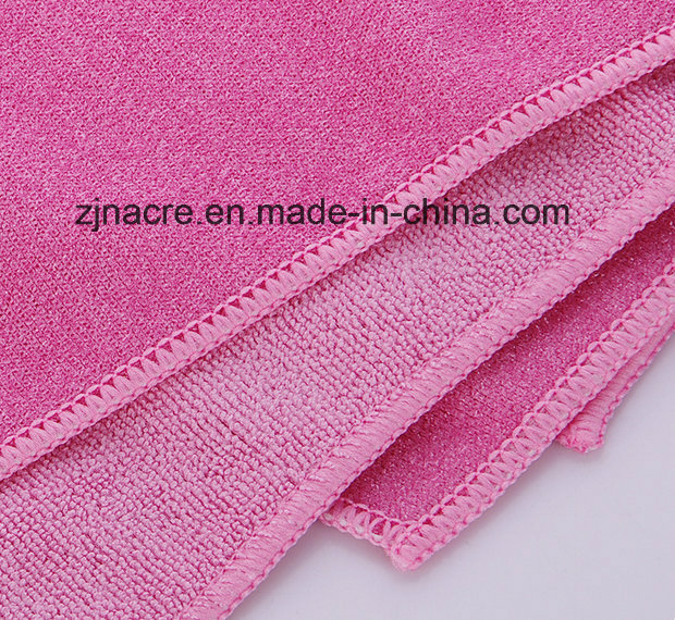 Microfiber Multipurpose Kitchen Cleaning Wipe Towels