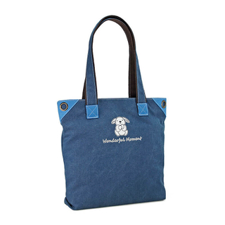Heavy Duty Canvas Tote study canvas bag custom shopping totes