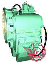 ADVANCE HCT400A/1 marine gearbox transmission