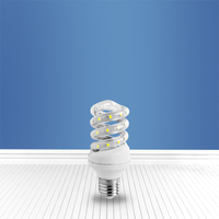 spiral JingYing LED 9 W LED Light Bulb with CE RoHS