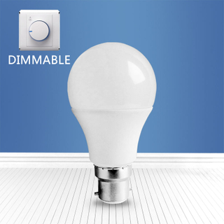 dimmable A3-A60 6w B22 LED Bulb