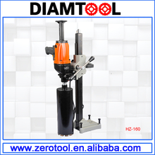 Factory Price Horizontal Handheld Portable Diamond Core Drilling Machine