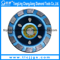 Diamond Wheels Grinding Tool for Polishing Ceramic
