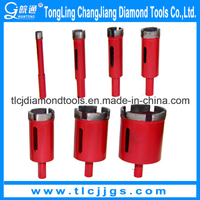Hand Held Diamond Bit- Stone Core Drill Bit