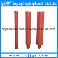 Unc Screw Hilti Core Drill Bits for Drilling Ceramic