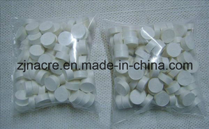 Nonwoven Compressed Magic Coin Tissue