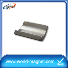 Strong Rare Earth Arc Permanent Neodymium Magnet