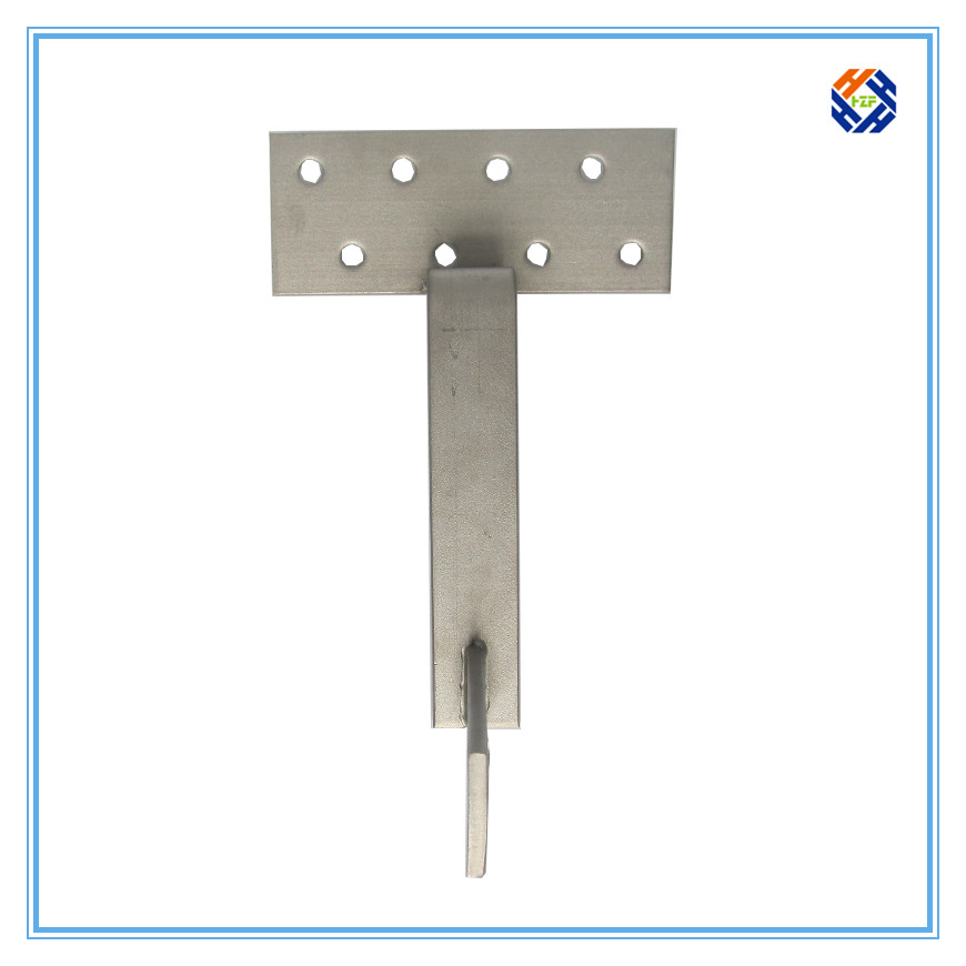 Roof Hook for Solar for Panel Mounting Ss304