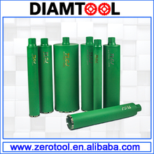 Diamond Core Drilling and Cuttig Reinforced Concrete