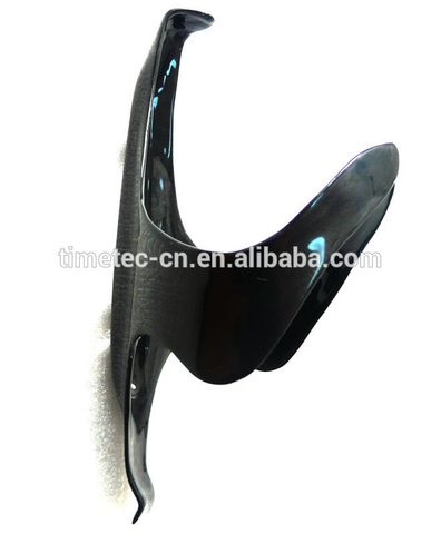CARBON BIKE WATER BOTTLE CAGE