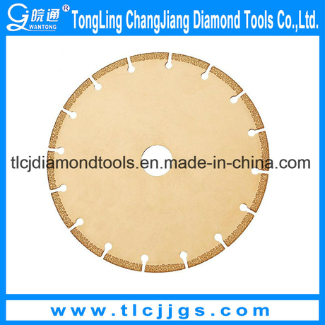 High performance Dry Concrete Diamond Cutting Blade
