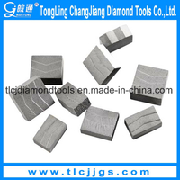 Long Lifespan Diamond Block Cutting Segment