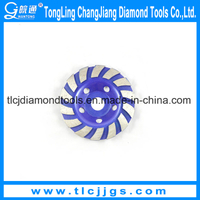 China Diamond Cup Grinding Wheel, Diamond Cup Wheels