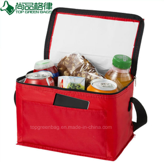 High Quality Customized Insulated Shoulder Lunch Travel Cooler Bag