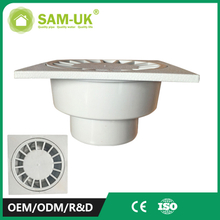 PP floor drain used in the bathroom and balcony outside