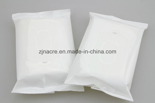 Individual Packed Nonwoven Wet Cleaning Wipe