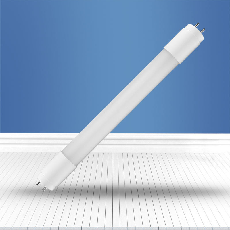 20w 120mm Plastic LED Tube Light