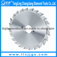 High Speed Carbide Welding Wood Cutting Tools