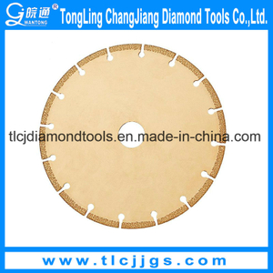 Segment Cutting Diamond Blades for Masonry