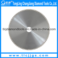 Wood Cutting Carbide Metal Saw Blade